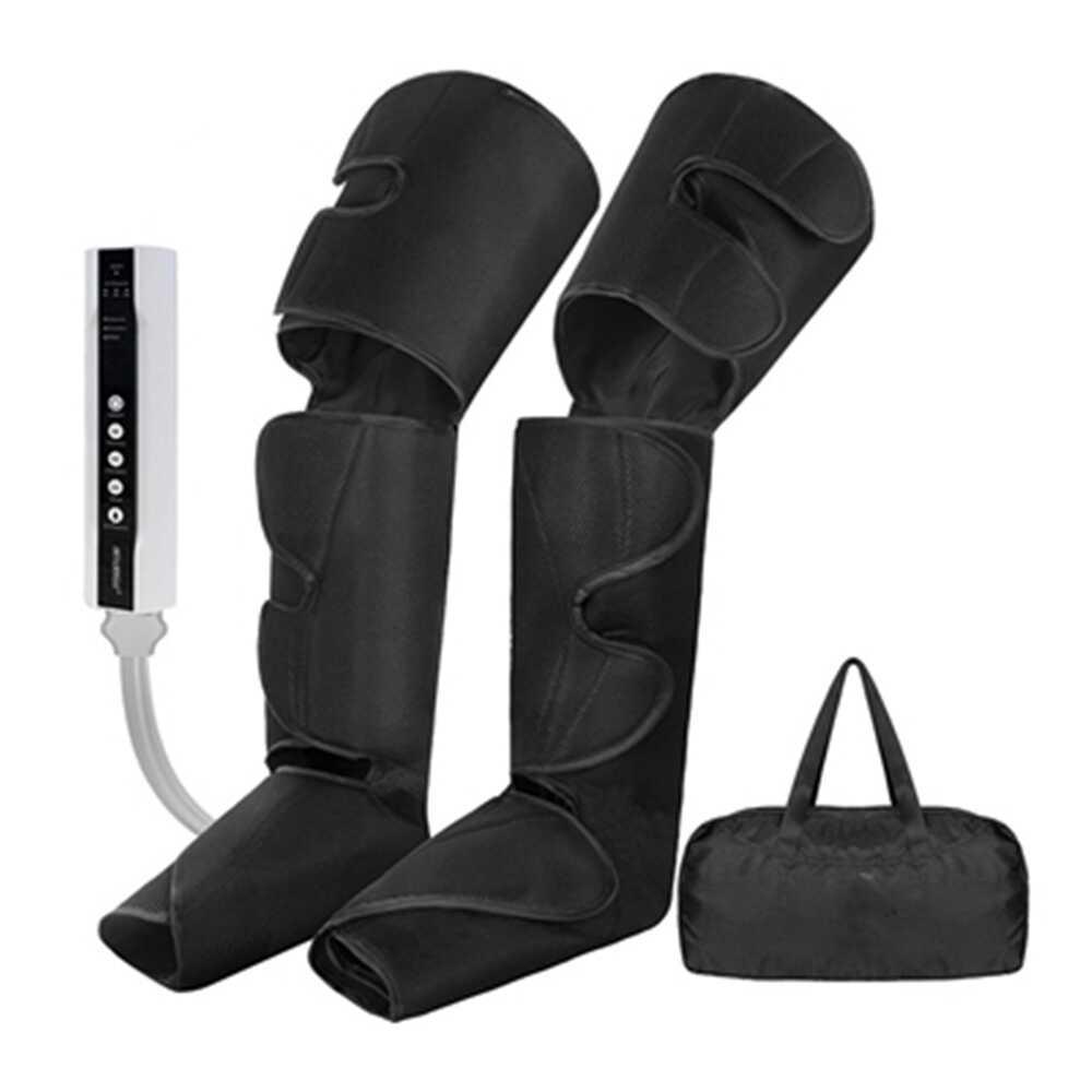 CINCOM | เครื่องนวดขา เพื่อสุขภาพ (ต้นขา น่อง และเท้า)