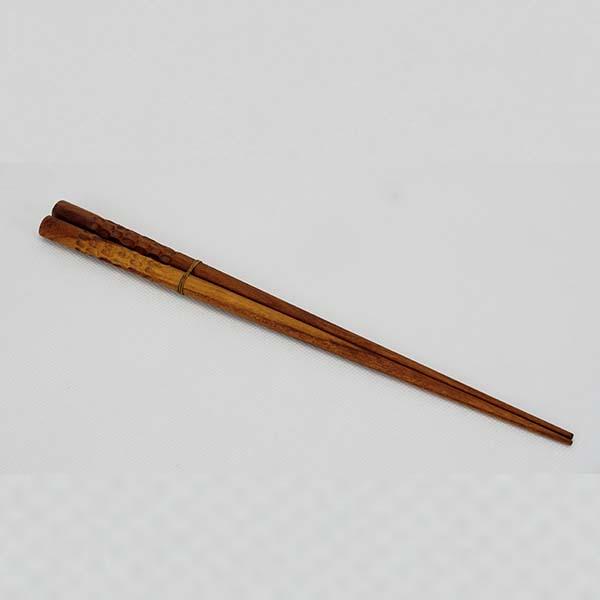 Carved chopsticks