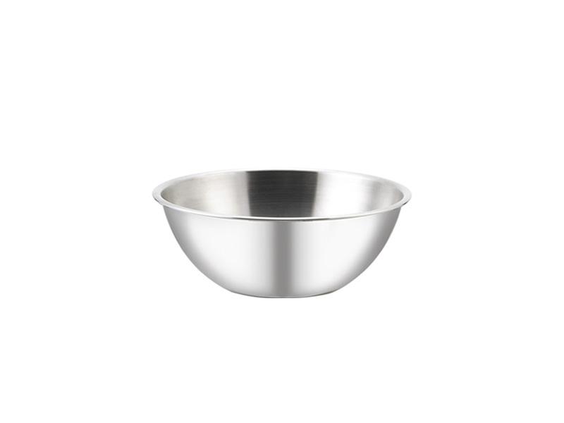 Mixing Bowl s/s  21 cm.