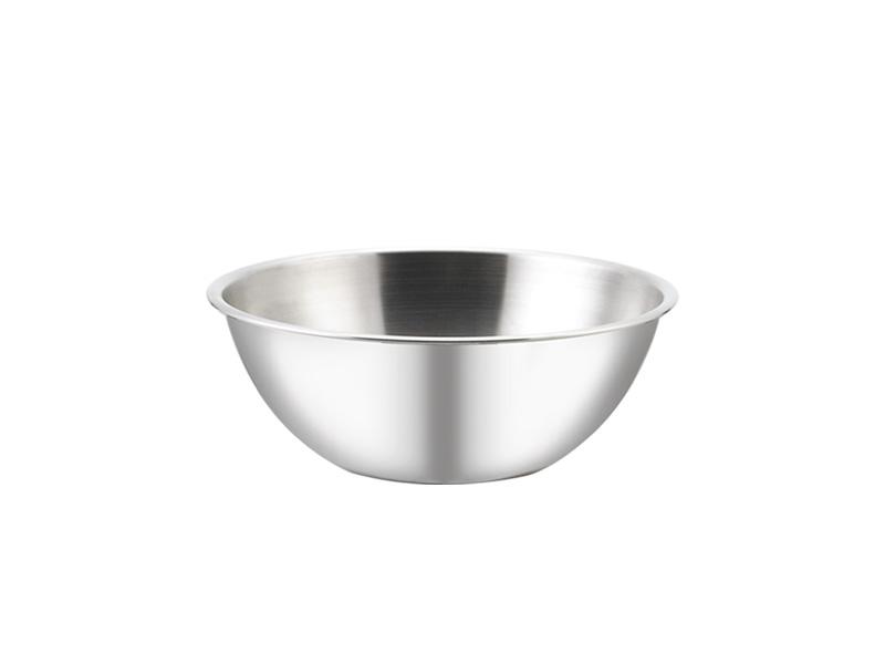 Mixing Bowl s/s  27 cm.