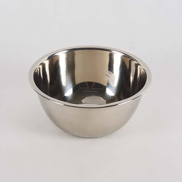 Mixing Bowl s/s  18 cm.