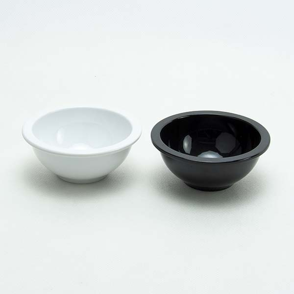 """Sauce Cup 3.5"""" White"""