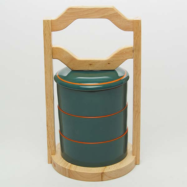 Pinto 3 layers Green Pine