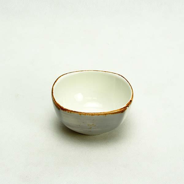 Rustic Dove Fruit Bowl  9 cm.