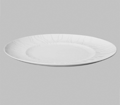 Plate 31 cm.