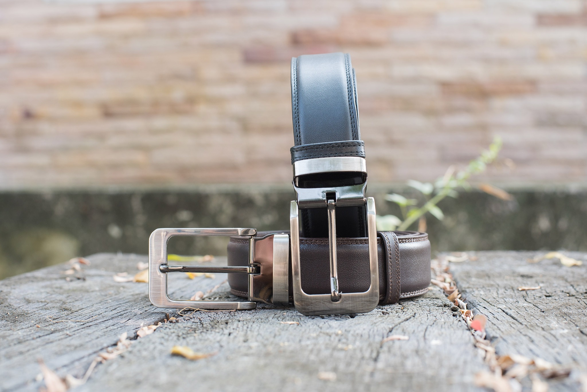 Homme's Suite Belt