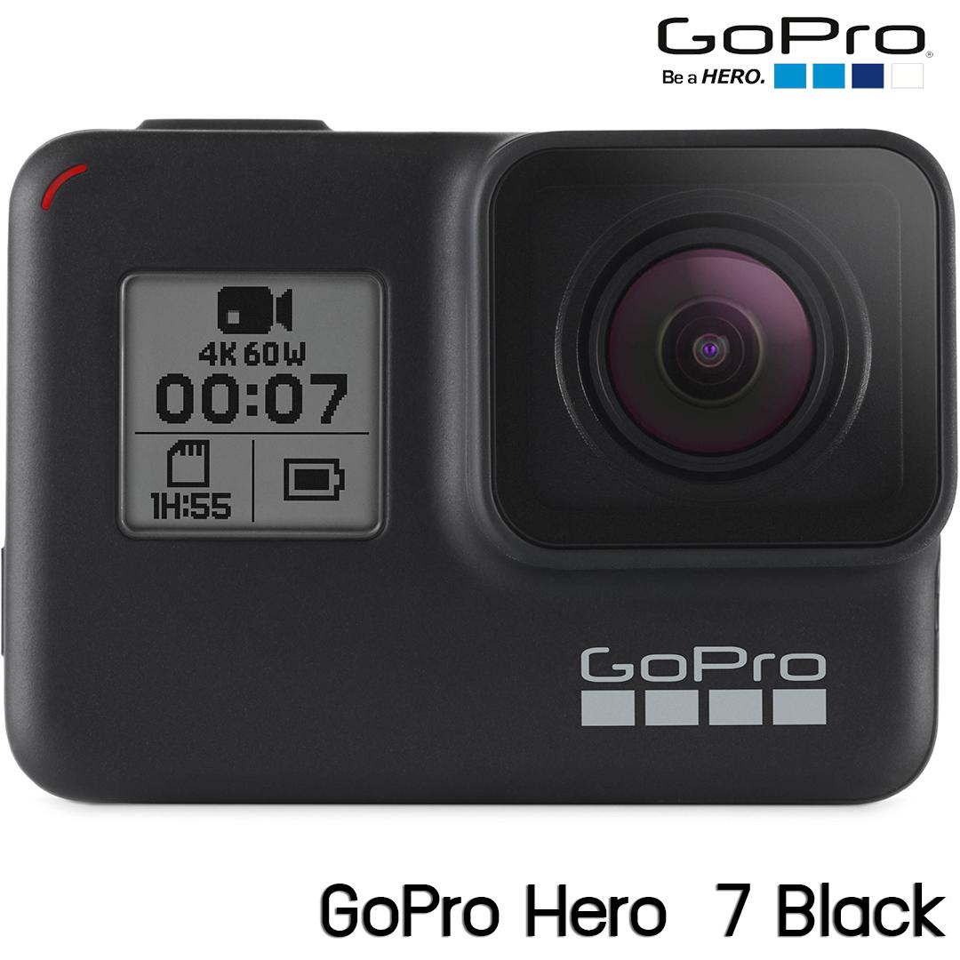 โกโปรฮีโร่ 6  GoPro Hero7