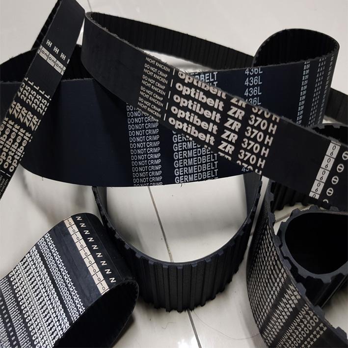 สายพานไทม์มิ่ง Synchronous Timing Belts