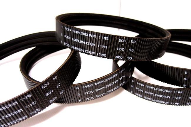 สาพานร่องวีคูลลิ่ง Banflex V-Belts