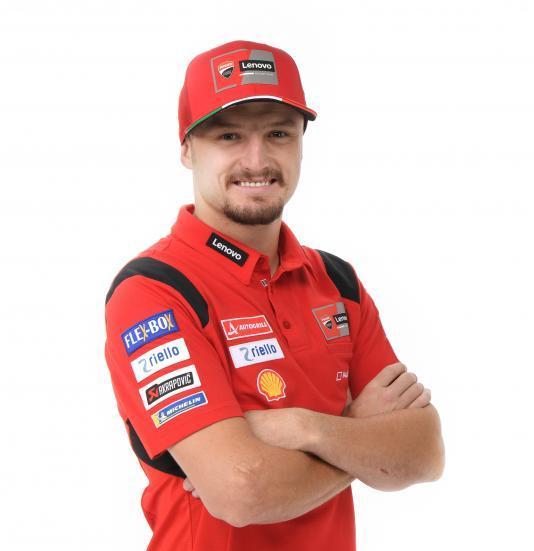 แจ็ค มิลเลอร์ แฮปปี้ถูกยกให้เป็นตัวเต็งแชมป์ MotoGP 2021