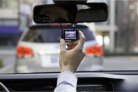 ประโยชน์ ของกล้องติดรถยนต์ ที่คุณอาจไม่รู้มาก่อน