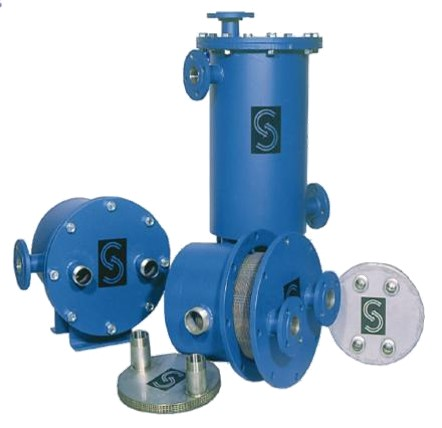 Plate and shell heat exchanger