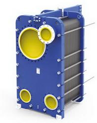 Sondex Evaporator and Condenser