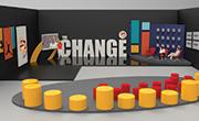 The Change รายการศึกอัจฉริยะเปลี่ยนโลก