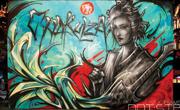 Graffiti & Street Art 2010-2013