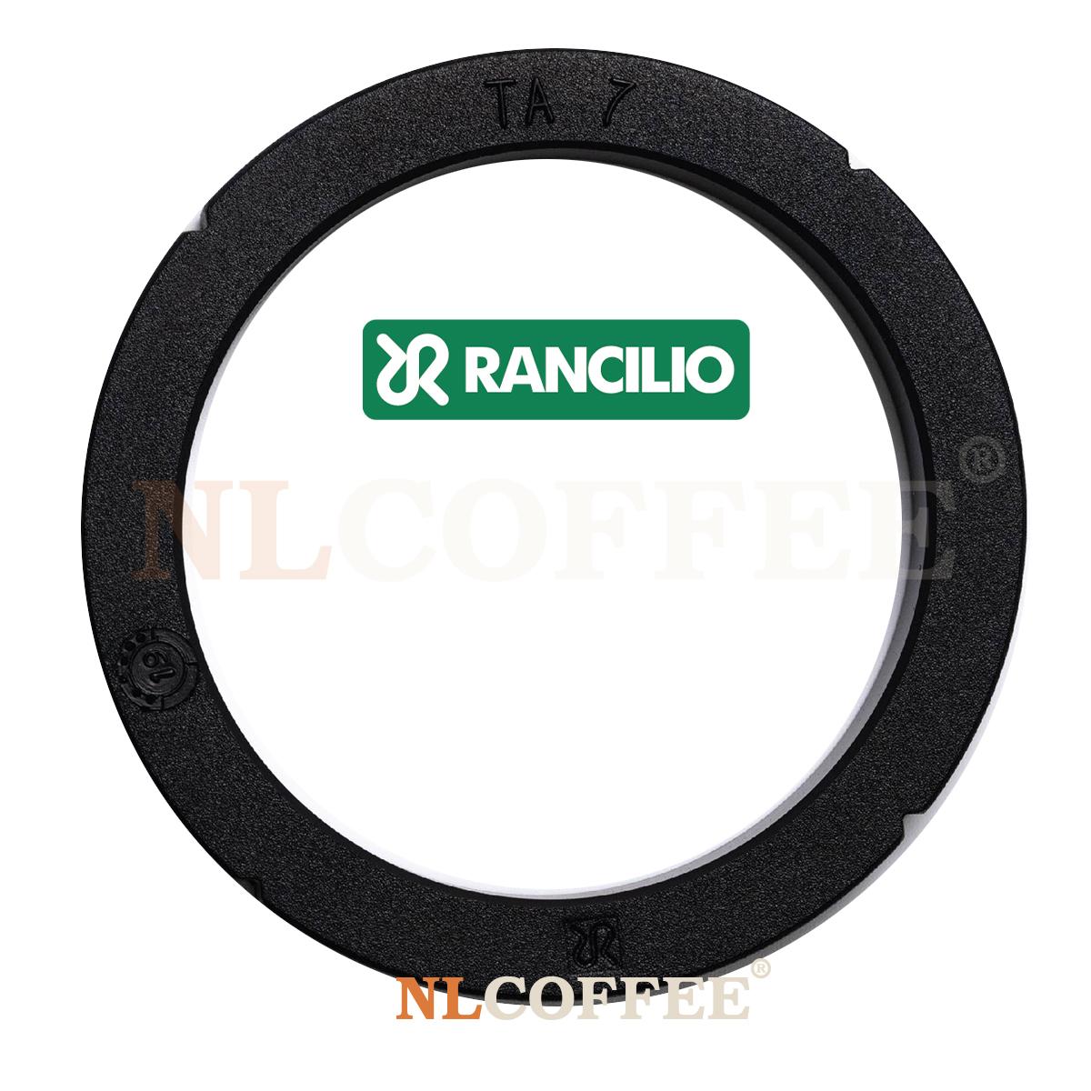 ซีลยาง Group Gasket : Rancillio มีโลโก้บนยาง