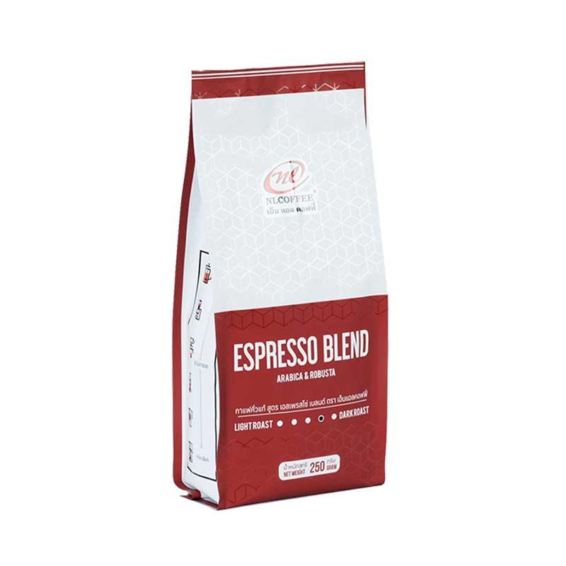 เอสเพรสโซ่ เบลนด์ Espresso Blend (250g)