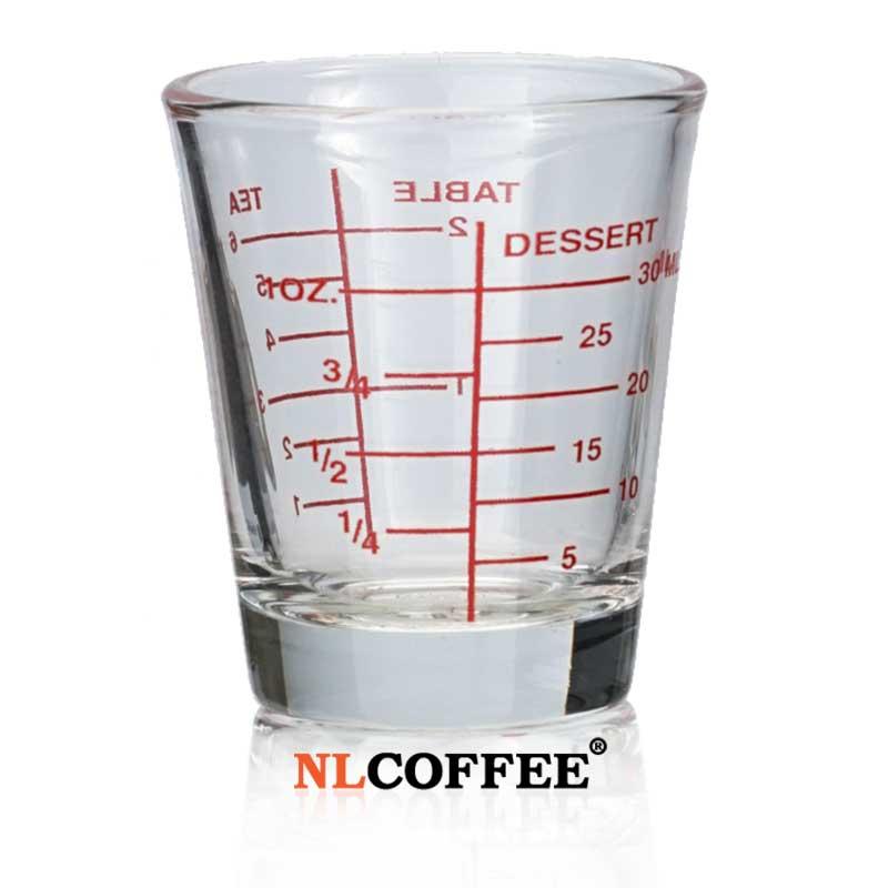 แก้วตวง 1 OZ.