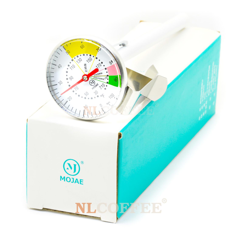 เทอร์โมมิเตอร์ - Termometer
