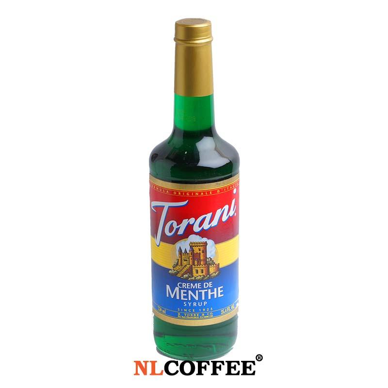 Torani Menthe