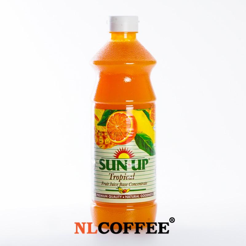 Sunup Tropical