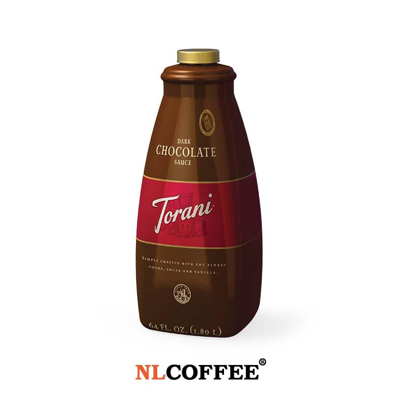 Sauce Dark Chocolate : Torani