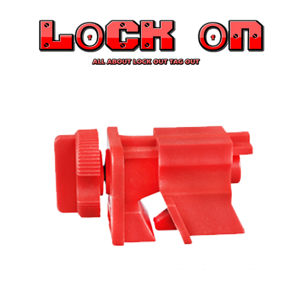 Circuit Breaker Lockout LO-D20