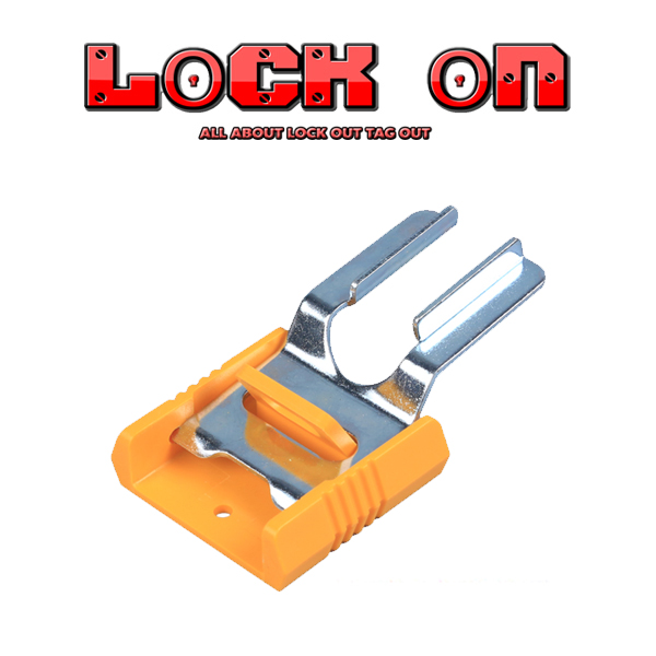 Multifunction Industrial Electrical Plug Lockout LO D81-6