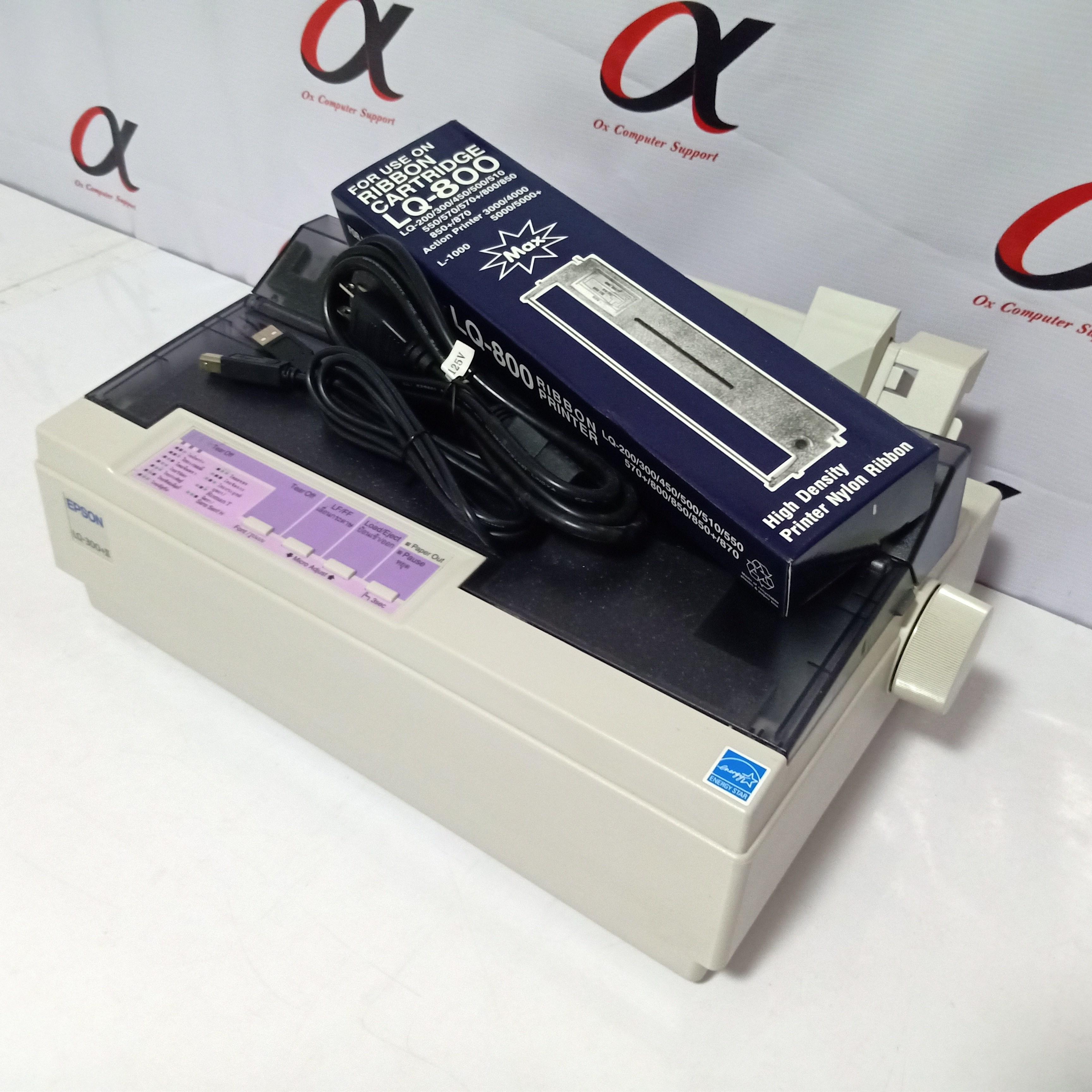 Epson LQ300+II