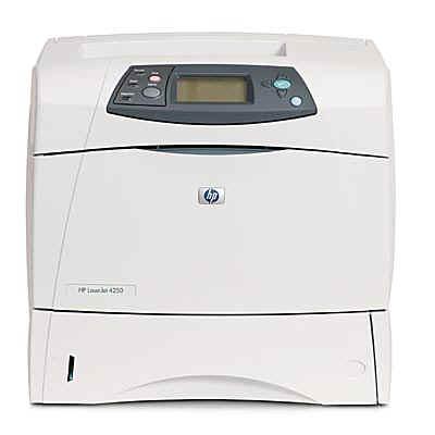 HP Laserjet P4250n