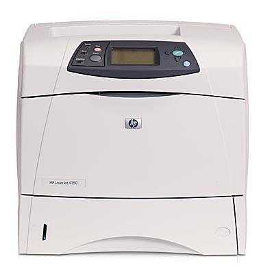 HP Laserjet P4350n