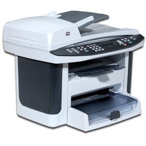 HP Laserjet M1522nf