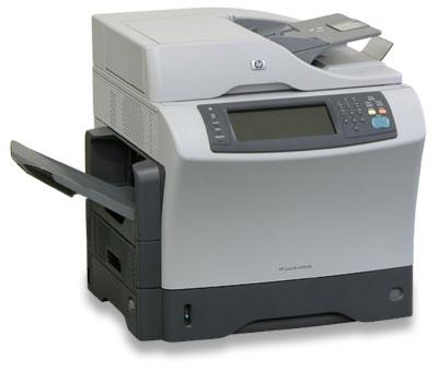 HP LaserJet M4345mfp