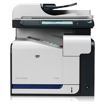 HP Color Laserjet CM3530mfp