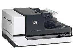 HP Scanjet N9120 A3