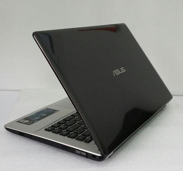 Notebook ASUS K450C i3
