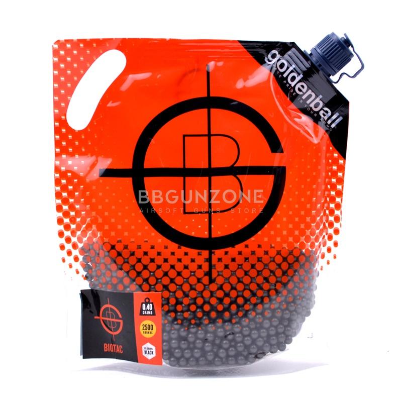 ลูกกระสุน Goldenball USA Series 5 Bio 0.40g แท้