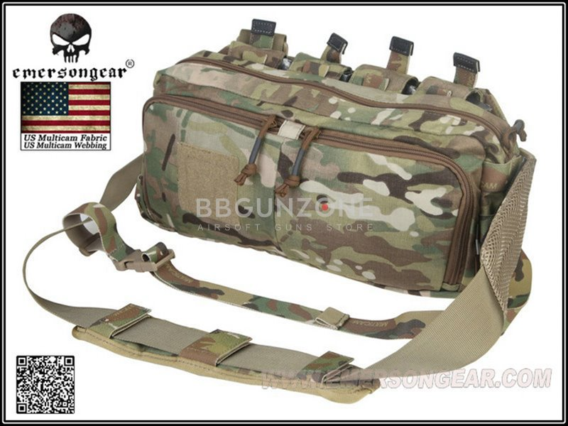 EmersonGear กระเป๋า Multi-Function RECON Waist Bag EM5802