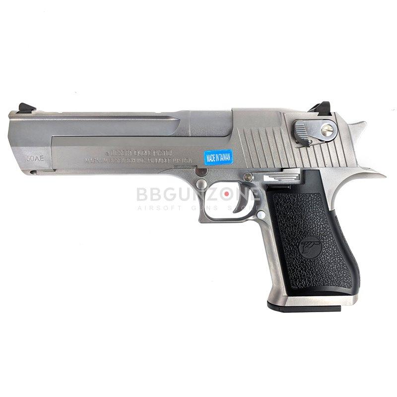 Cybergun Desert Eagle.50 AE Silver