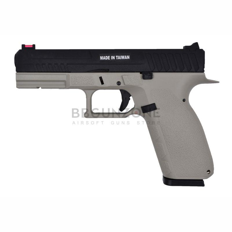 KJ Works KP13 (Glock 17)