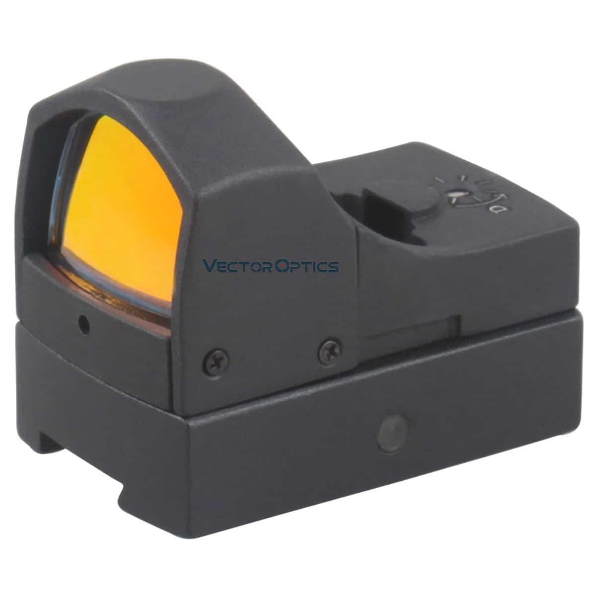 Vector Optics Sphinx 1x22 Dovetail