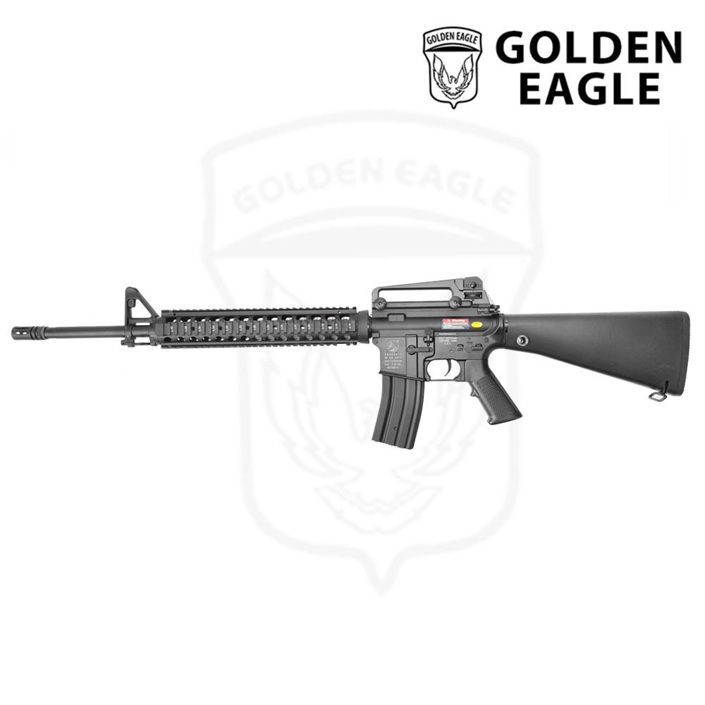 Golden Eagle M16A4 F6620