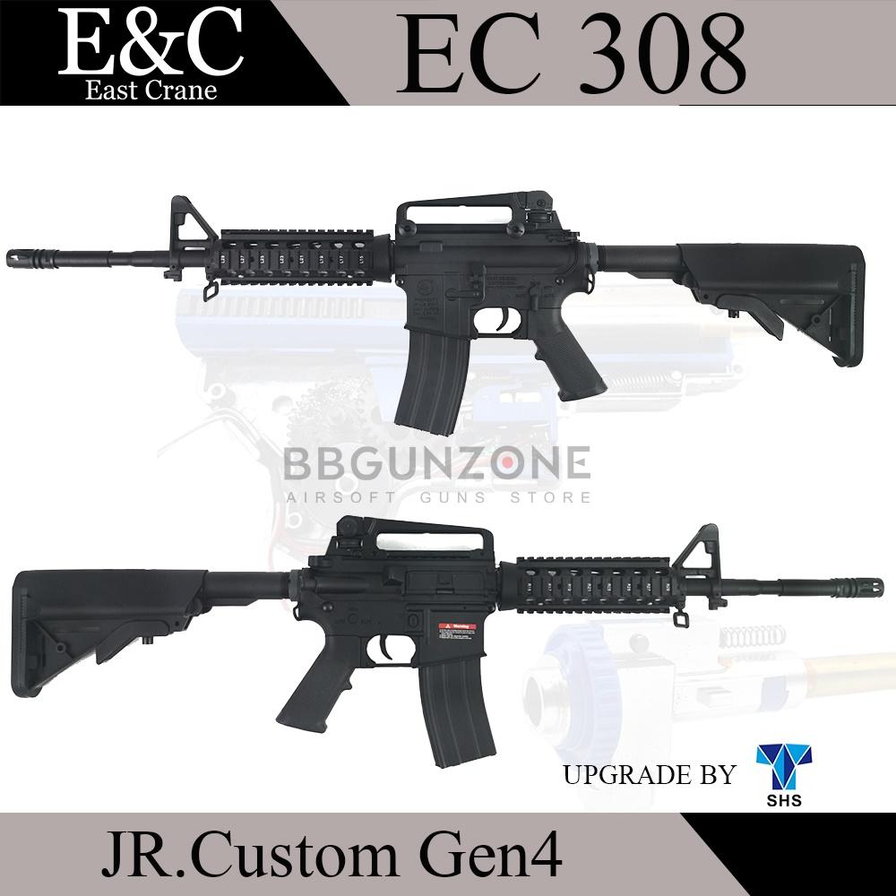 E&C 308 M4 RIS  GEN 4