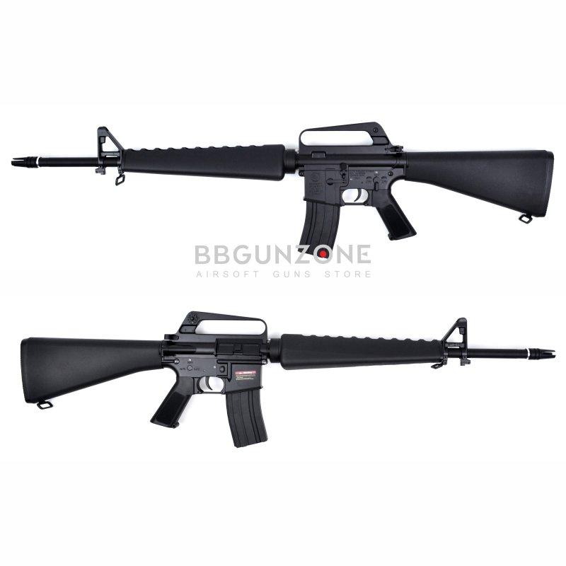 E&C 320S M16A1 Vietnam Gen2