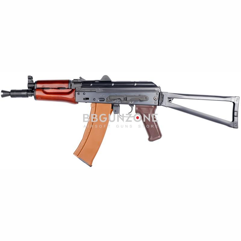 E&L EL-A104 AKS74UN Full Steel Gen2