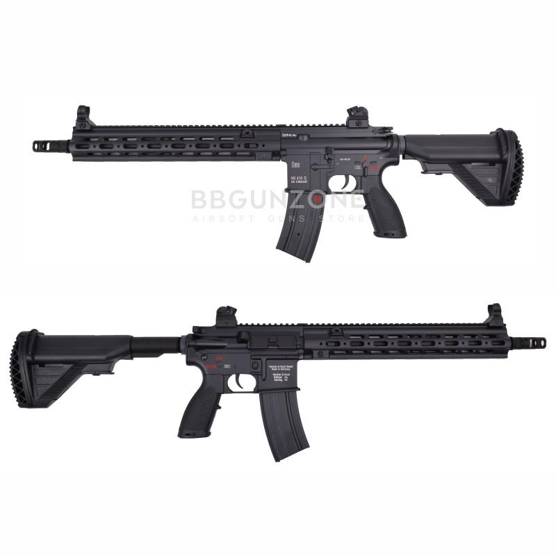 E&C 106S HK416 D Modular 14.5 Gen3