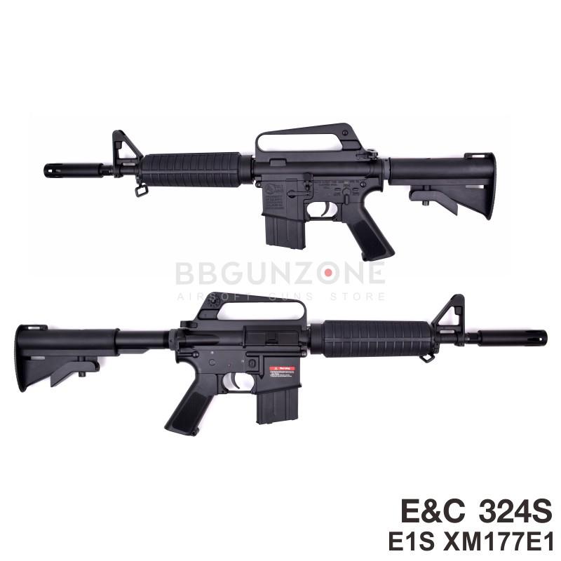 E&C 324S XM177E1 Gen3