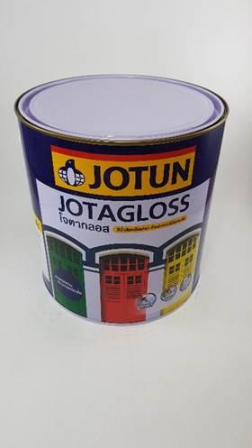 สีน้ำมัน โจตากลอส JOTAGLOSS