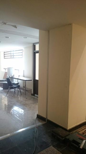 การติดตั้ง Building Joint @ อาคารเรียรบูรณาการวิชาการ มหาวิทยาลัยราชภัฏราชนครินทร์ อ.บางคล้า
