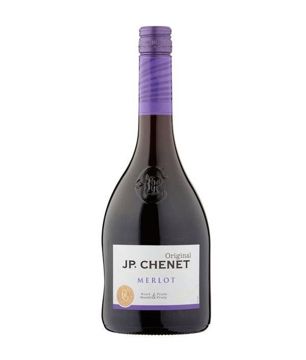JP Chenet Merlot